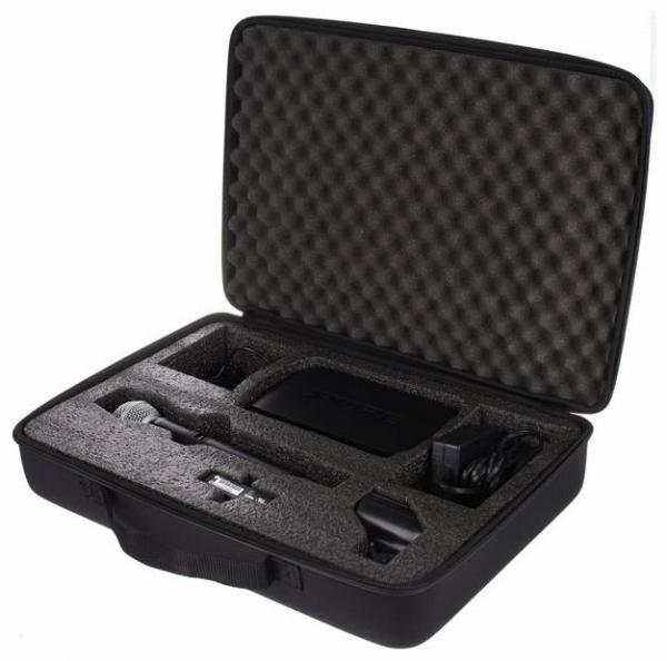 Microfon wireless Shure GLXD24/SM58 original, microfon si receiver 2