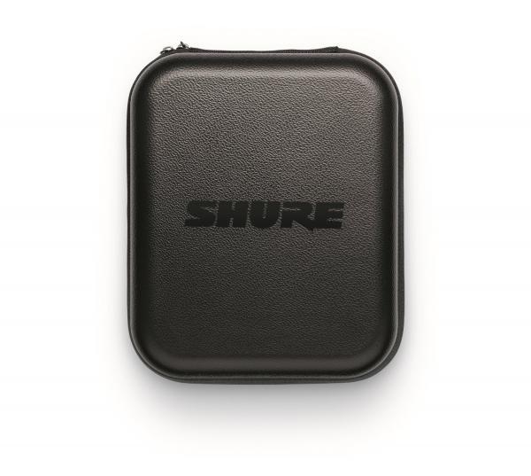 Casti profesionale premium de studio, Shure SRH1540, design circumaural 2