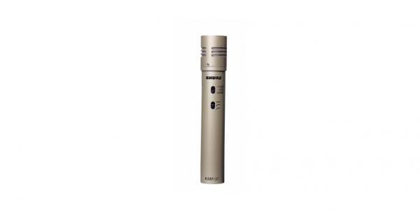 Microfon profesional Shure KSM137/SL 0