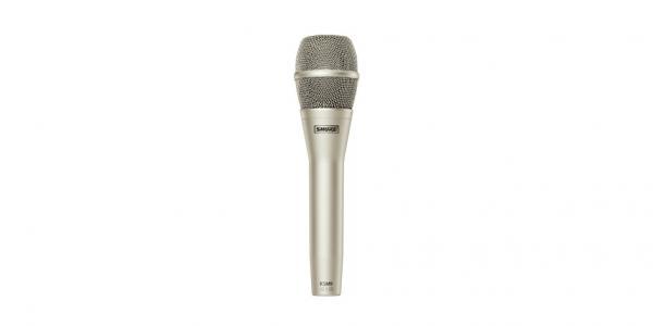Microfon profesional Shure KSM9/B