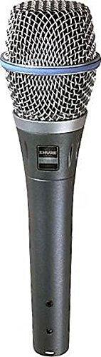 Microfon profesional Shure Beta 87A 1