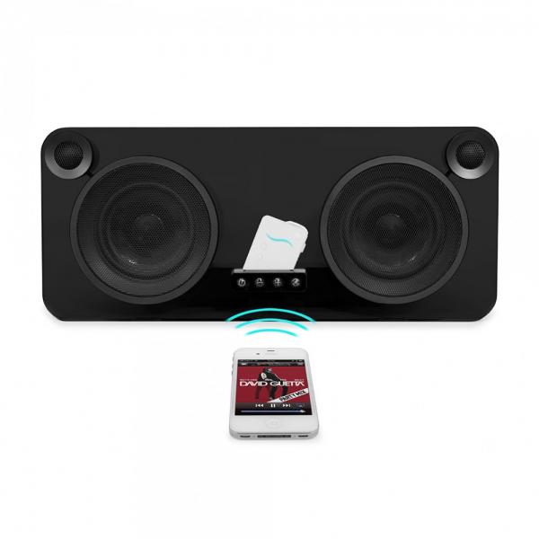 Receptor audio Bluetooth hi-Fun hi-Freedom, Alb