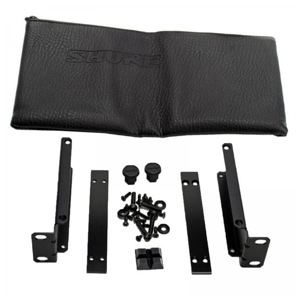 Sistem profesional wireless original Shure BLX24R/B58, microfon si receive